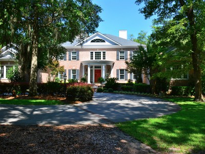 Single Family Home for sales at 363 Rice Bluff 363 Rice Bluff Rd Pawleys Island, South Carolina 29585 United States