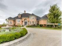 Vivienda unifamiliar for sales at Custom Built Oasis 1010 Lakeshore Road West   Saint Catharines, Ontario L2R6P9 Canadá