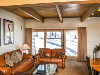 Condominium for sales at Timberline A2E 690 Carriage Way A2E Snowmass Village, Colorado 81615 United States