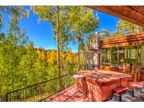 Einfamilienhaus for sales at 45 Mount Wilson Way    Telluride, Colorado 81435 Vereinigte Staaten
