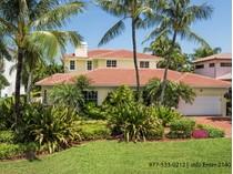 Vivienda unifamiliar for sales at 440 Bontona Ave.    Fort Lauderdale, Florida Fl Estados Unidos