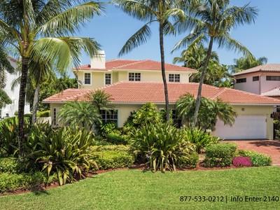 Maison unifamiliale for sales at 440 Bontona Ave.  Fort Lauderdale, Florida Fl États-Unis
