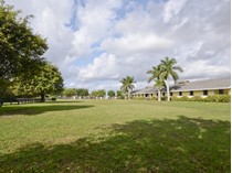 Ferme / Ranch / Plantation for sales at Ocean Ridge Farm 14150 Palm Beach Point Blvd   Wellington, Florida 33414 États-Unis
