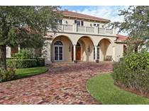 Maison unifamiliale for sales at Saddle Trail Enclave 14268 Belmont Trce   Wellington, Florida 33414 États-Unis