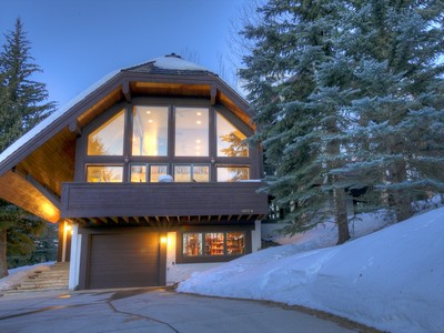 Duplex for sales at 1460 Greenhill Court, #A  Vail, Colorado 91657 United States