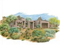 Casa para uma família for sales at Luxury New Build in Privada 10585 E Crescent Moon #17   Scottsdale, Arizona 85262 Estados Unidos