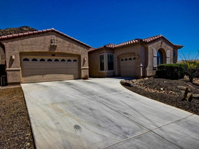 Single Family Home for sales at Privacy & Mountan Views in Ahwatukee Foothills 2804 W Silverwood Wash Drive Phoenix, Arizona 85045 United States