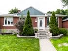 Single Family Home for sales at Saint-Laurent 230 Rue Tait Saint-Laurent, Quebec H4M2K3 Canada
