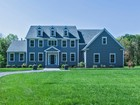 独户住宅 for  sales at Modern Floor Plan With Timeless Finishing Touches - Montgomery Township 151 Kildee Road   Belle Mead, 新泽西州 08502 美国