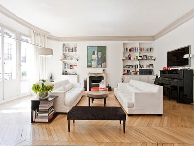 公寓 for sales at Prestigious apartment - Victor Hugo  Paris, 巴黎 75116 法國