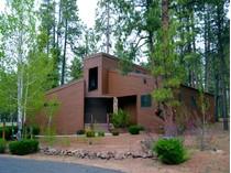 Maison unifamiliale for sales at Quiet Forest Highland Home 3427 Bear Howard   Flagstaff, Arizona 86001 États-Unis