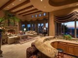 Property Of Stunning Residence in The Peaks of North Scottsdale on over 4 Acres
