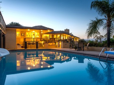 Single Family Home for sales at 2410 Royal Crest  Escondido, California 92025 United States