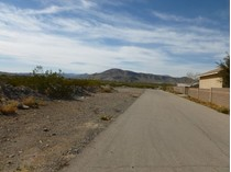 Terrain for sales at 0 Mullen Ave at Fairfield Ave    Henderson, Nevada 89044 États-Unis
