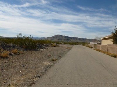 Land for sales at 0 Mullen Ave at Fairfield Ave   Henderson, Nevada 89044 United States