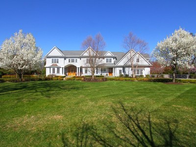Single Family Home for sales at Rumson 161 Bingham Avenue   Rumson, New Jersey 07760 United States