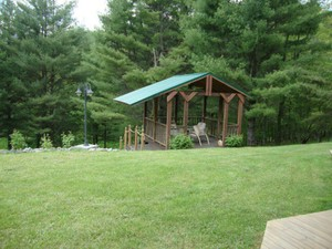 Additional photo for property listing at Double Branch Lodge 101 Double BranchRoad Grassy Creek, North Carolina 28631 United States