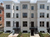 Townhouse for sales at Edmond School Townhouse 329 9th Street Ne Washington, District Of Columbia 20002 United States