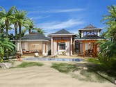 Single Family Home for sales at Sirocco Villa B, Colliers East End,  Cayman Islands
