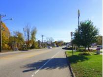 Terrain for sales at 92 River Road    Lisbon, Connecticut 06351 États-Unis