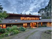 Casa para uma família for sales at Northwest Modern Oceanfront 136 Seclusion Lane   Salt Spring Island, Columbia Britanica V8K1S4 Canadá