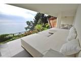 Property Of Designer villa with magnificent sea views