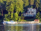 Villa for  sales at Serenity on Eagle Harbor 5967 Rose Loop NE Bainbridge Island, Washington 98110 Stati Uniti