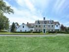 "Tek Ailelik Ev for  sales at ""Oakland Farm"" 520 Pottersville Road  Bedminster, New Jersey 07921 Amerika Birleşik Devletleri"