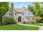 Single Family Home for sales at Renovated Center Hall Colonial 25 Walworth Avenue Scarsdale, New York 10583 United States