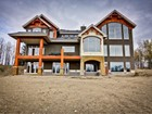 Einfamilienhaus for  sales at Country Style Dream Home with Carriage House 282020 Range Road 43 Cochrane, Alberta T4C1A1 Kanada