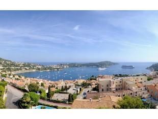 Single Family Home for sales at Villa Riou Villefranche sur Mer Villefranche Sur Mer, Provence-Alpes-Cote D'Azur 06230 France