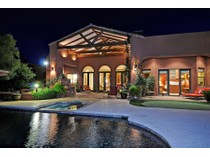 Einfamilienhaus for sales at Architectural Masterpiece with Unobstructed Red Mountain Views 4359 N Yarrow Circle   Mesa, Arizona 85207 Vereinigte Staaten