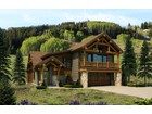 Einfamilienhaus for sales at Wildhorse at Prospect 18 Appaloosa Rd  Mount Crested Butte, Colorado 81225 Vereinigte Staaten