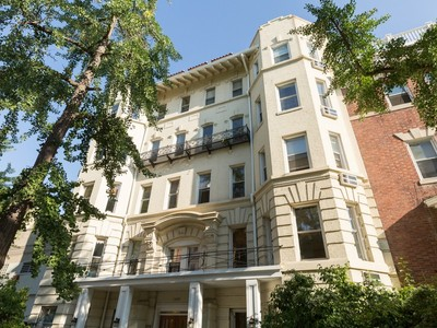 Condominium for sales at Kalorama 1831 Belmont Road Nw 302 Washington, District Of Columbia 20009 United States