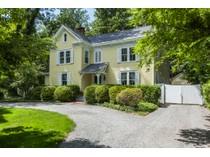 단독 가정 주택 for sales at Classic Colonial in Coveted Institute Location 53 Battle Road   Princeton, 뉴저지 08540 미국