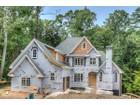 단독 가정 주택 for sales at Exquisite Brookhaven Home 1431 Hearst Drive NE Atlanta, 조지아 30319 미국