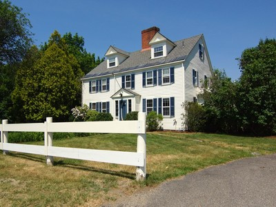 Single Family Home for sales at The Garland Tavern 595 Washington Road Rye, New Hampshire 03870 United States