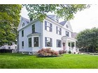 Maison unifamiliale for  sales at 22 Lenox Street  Newton, Massachusetts 02465 États-Unis