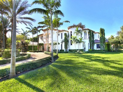 Single Family Home for sales at 2800 Alhambra Circle  Coral Gables, Florida 33134 United States