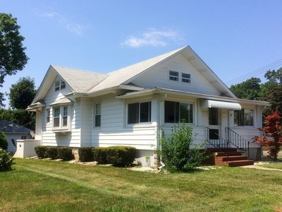 Single Family Home for sales at 29 Pine Avenue  West Long Branch, New Jersey 07764 United States
