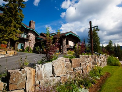 Condominium for sales at Kanadar Unit 206 3824 Big Mountain Rd Unit 206 Whitefish, Montana 59937 United States