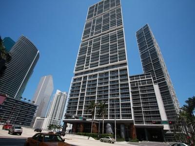 共管式独立产权公寓 for sales at ICON BRICKELL 465 Brickell Ave 802  Miami, 佛罗里达州 33131 美国