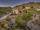 独户住宅 for sales at Contemporary Hillside Home with Dramatic Views and Desert Serenity 6739 N Palm Canyon Drive Phoenix, 亚利桑那州 85018 美国