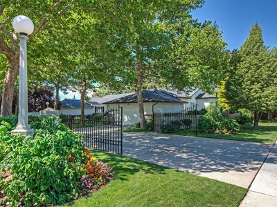 Single Family Home for sales at Rare Bambrough Place Home 1706 Bambrough Pl Salt Lake City, Utah 84108 United States