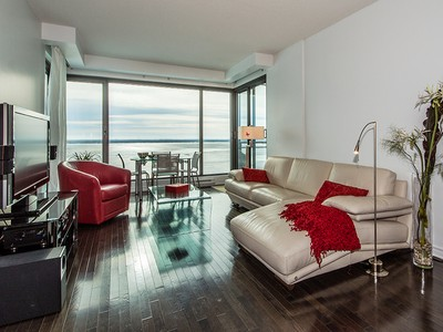 共管物業 for sales at Île-des-Soeurs   Le Vistal 1 Condominiums 150 Ch. de la Pointe-Sud, apt. 2001  Montreal, 魁北克省 H3E0A7 加拿大