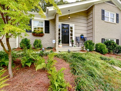 Single Family Home for sales at Charming Home 2472 Fernleaf Court NW Atlanta, Georgia 30318 United States