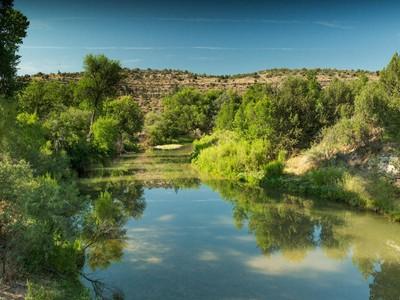 Vivienda unifamiliar for sales at The Dyck Ranch 1875 E Dragonshead Rd Rimrock, Arizona 86335 Estados Unidos