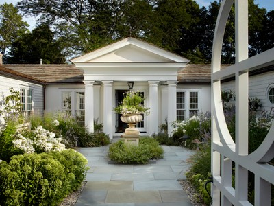 Vivienda unifamiliar for sales at Tranquil Zen Retreat  New Canaan, Connecticut 06840 Estados Unidos