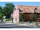 Otras residenciales for sales at Historic Barn in Downtown 9510 Main Street Upper Lake, California 95485 Estados Unidos