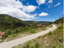 Land for sales at Panoramic View Lot 2549 Mountain View Dr   Sun Peaks, British Columbia V0E Canada